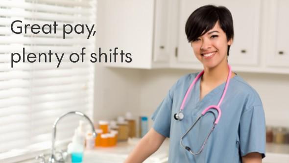 Us Nurses In Uk   Images Guru